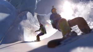 Steep Update 1.03 Changes How Tricks Work; Director Discusses Upcoming DLC Plans