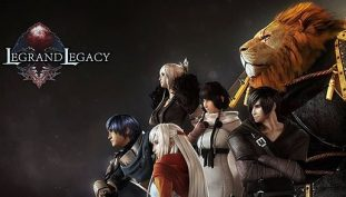 Legrand Legacy Needs the Help of the Players