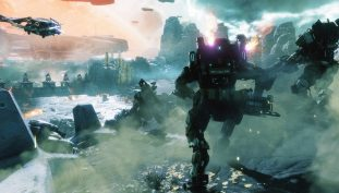 Titanfall 2 Double XP Event Is Now Live