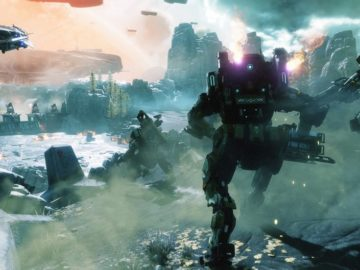 Titanfall 2 Upcoming Update Set To Add a New Titan, Relic Map And More