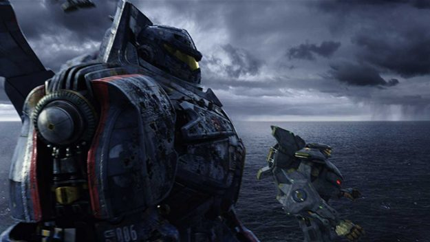 Here Are 5 Speculations About Pacific Rim: Maelstrom