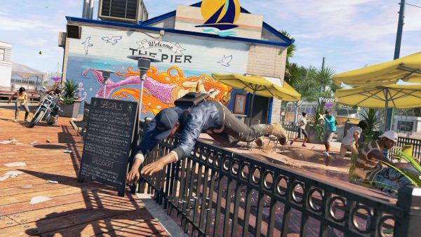 Watch Dogs 2, Dead Rising 4, Steep Look Better with New Nvidia Drivers