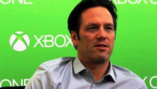 "Head of Xbox, Phil Spencer, Believes Google and Amazon Are the ""Main Competitors Going Forward"""