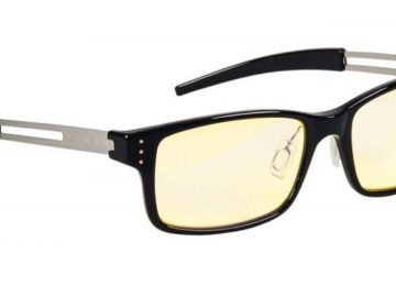 Review: GUNNAR Optiks Havok and Mod by Publish Computer Eyewear