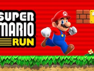 Nintendo Announces Release Date for Android Version of Super Mario Run