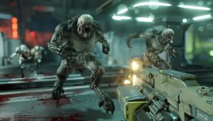 In the End Doom 4 was Never a Doom Game