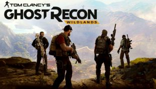 Ghost Recon Wildlands Special Ops 4 Receives Action-Packed Content Trailer