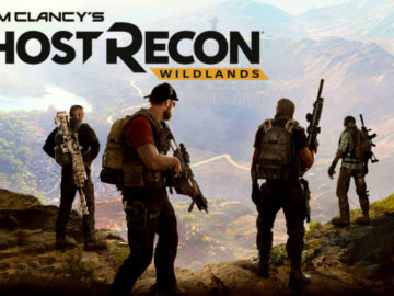 Tom Clancy's Ghost Recon: Wildlands System Requirements Officially Revealed