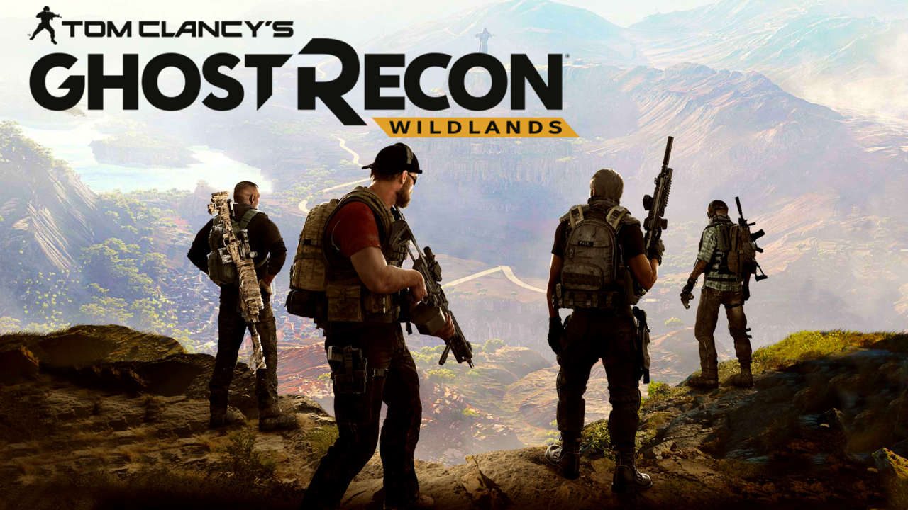 Ghost Recon Wildlands Special Ops 4 Receives Action-Packed Content