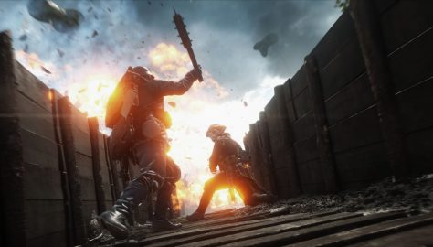 All the New Features That Could Come to Rented Servers for Battlefield 1