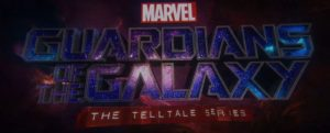 Marvel's Guardians of the Galaxy Hits the Gaming World in 2017