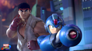 Two More Characters Added to Marvel Vs. Capcom: Infinite.