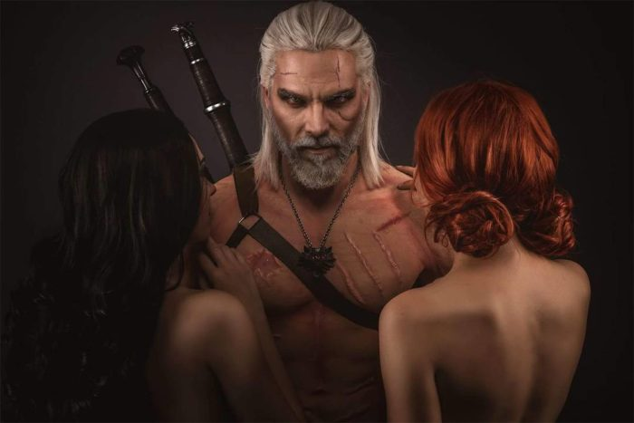Netflix's The Witcher Series Will Be Adapted By Daredevil Season 2 Writer