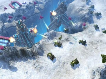 Jealousy Takes Over as Halo Wars: Definitive Edition is Available for Only Some Players