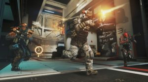 Call of Duty: Infinite Warfare beats Battlefield 1 as top-selling game in November