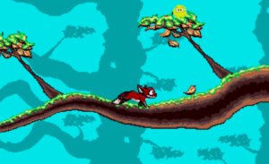 2D Platformer Tanglewood Will be Launching on Sega Genesis, Mega Drive