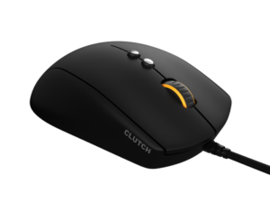 Review: Fnatic Clutch G1 Gaming Mouse