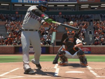 Top Upcoming Sports Games of 2017