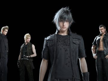 Free Updates Incoming for Final Fantasy XV: New Game Plus, Expanded Story