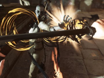 Dishonored 2's Free Update With New Game Plus Mode Available