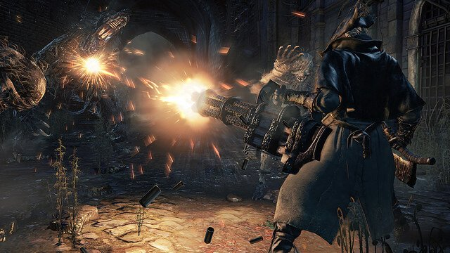 From Software May Not Be Working On Bloodborne 2