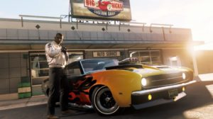 Latest Mafia III Content Patch Tears up the Streets of New Bordeaux