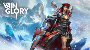 Vainglory Celebrates a Milestone By Launching Its Biggest Update Ever