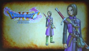 New Dragon Quest XI Gameplay Video Showcases Dragon Riding