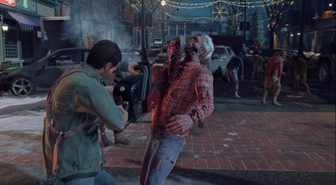 Dead rising 4 combo weapons blueprint locations guide malvernweather Images