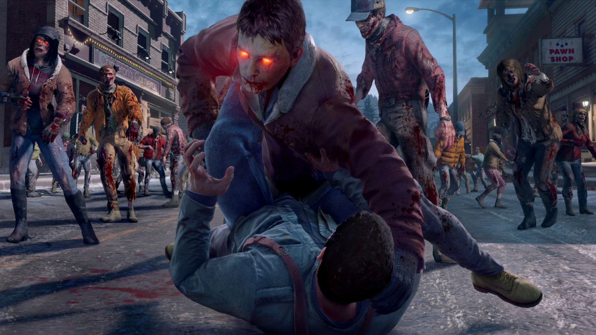 Dead rising 4 personal mysteries locations collectibles guide malvernweather Images