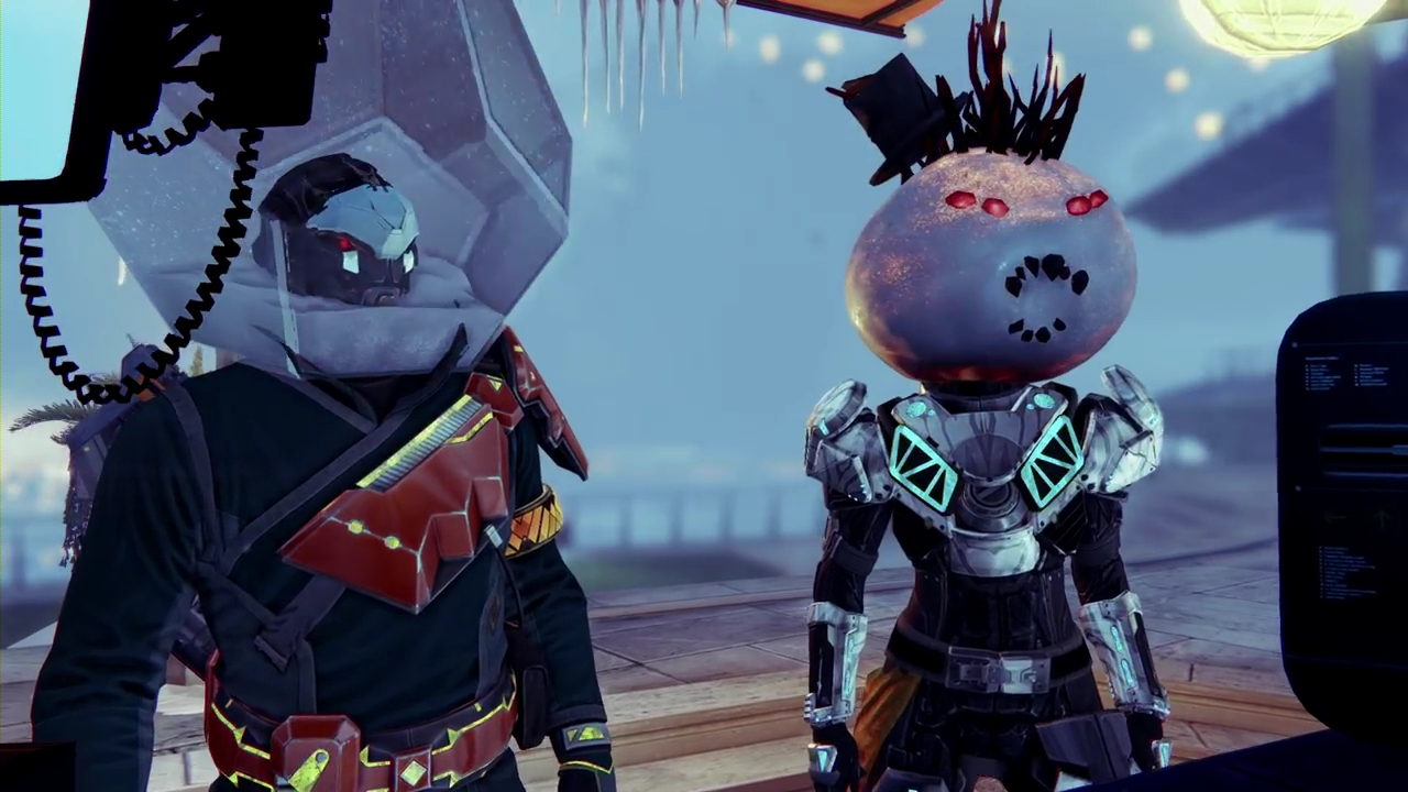 Destiny: The Dawning – Here's How To Get Free Exclusive Items Daily