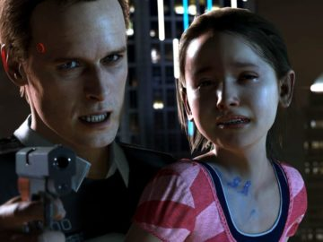 Detroit Become Human: How To Get The Best Ending | Endings Guide