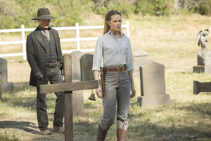 "Westworld: What We Learned in ""The Bicameral Mind"""