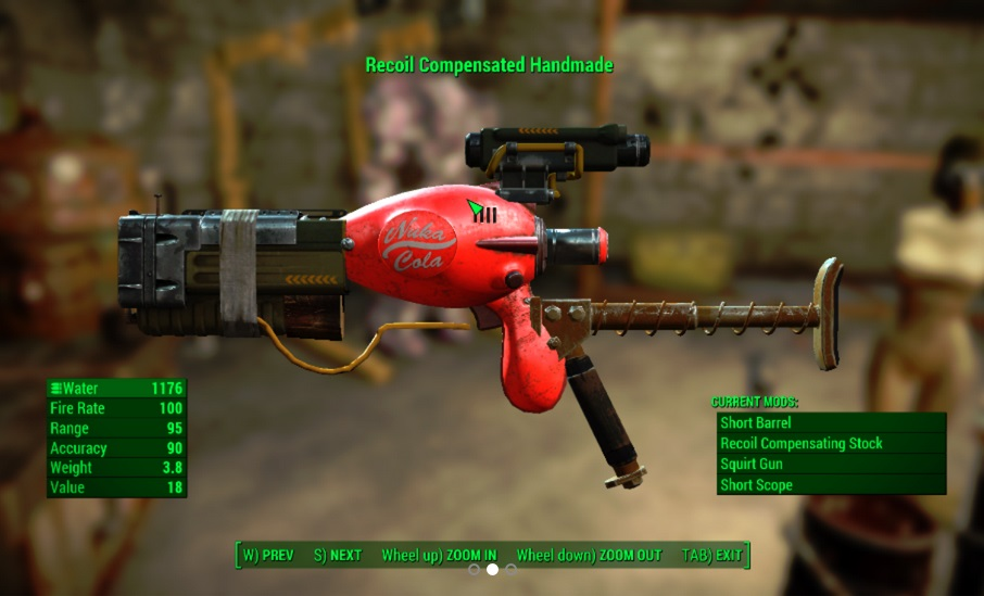 How to download mods on fallout 4 ps4