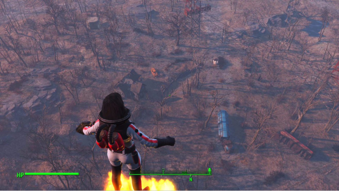 Expand the Commonwealth With These Awesome Fallout 4 Mods On