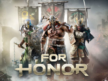 For Honor Update V1.07 Patch Notes Released
