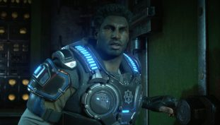 Cliffy B Felt Gears of War 4 Lack Risks