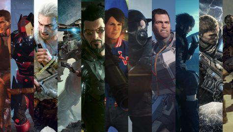 Beat The Best Games Of The Year With The Gameranx Guides Of 2016