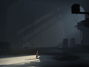 Playdead Provides Details on the Techniques Used to Render INSIDE