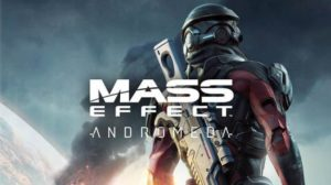 Daily Deal: Mass Effect: Andromeda Xbox One and PS4 Is Only $39.99 At Best Buy