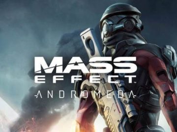 Mass Effect: Andromeda Takes First Place For a Second Week in a Row