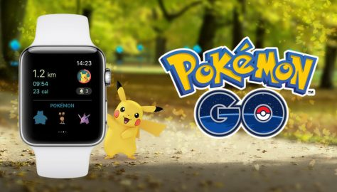 Everything You Need To Know About Pokemon GO On Apple Watch