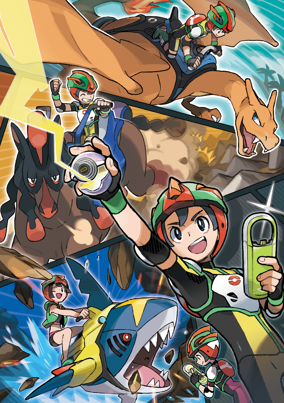 pokemon sun moon 12 post game activities worth checking out