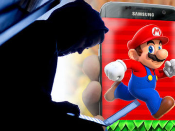 Third-Party Super Mario Run APK Files are Mushrooming all Over the Internet