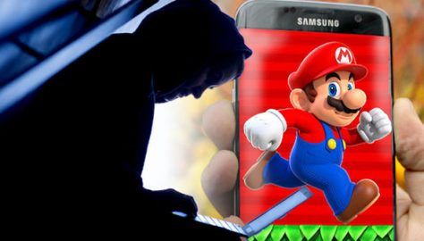 Super-Mario-Run-on-Android-APK-Download-745100