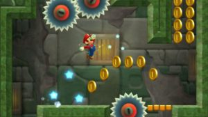 Super Mario Run: Take Control Of Mario — Here's How to Stop & Backtrack