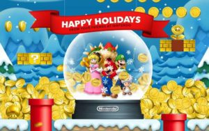 Super Mario Run: Don't Miss These Holiday Items | Limited Time Only