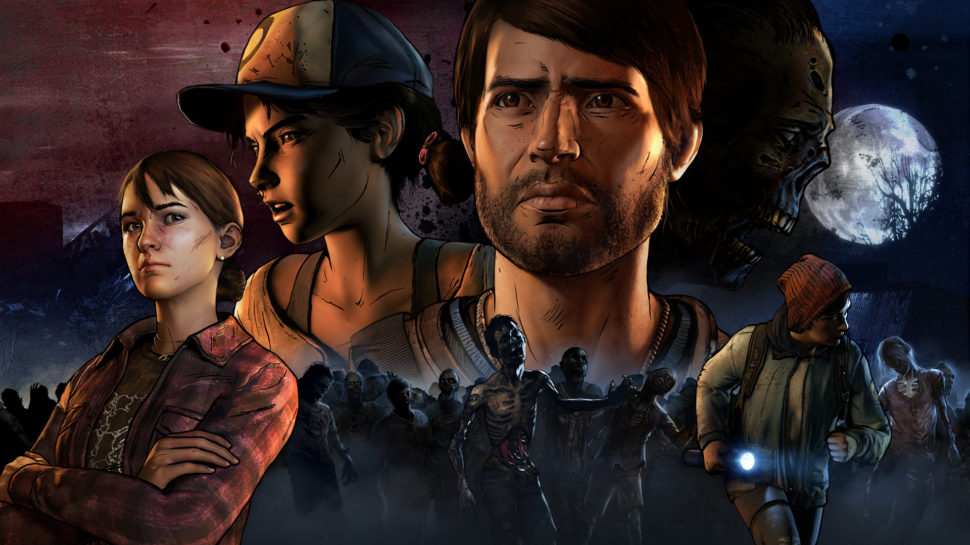 Walking Dead: New Frontier Is Phenomenal, Here Are 5 Reasons Why You Must Play It