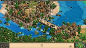 Strategy Classic Age of Empires 2 is Getting a Third Expansion Pack