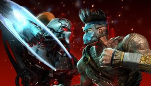 Killer Instinct Will be Getting a Kickass New Character